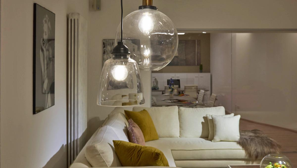 Garavini home illuminazione